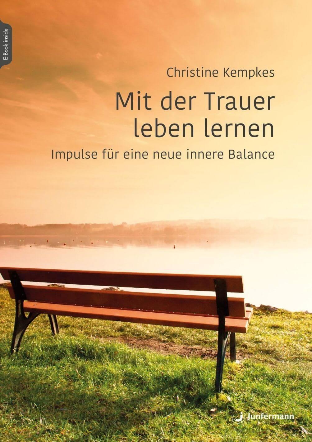 Christine Kempkes - mit der Trauer leben lernen (1)